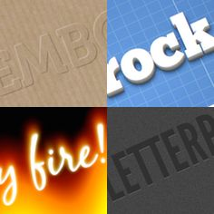 7 great css based text effects using the text shadow property Web Design Tips, Site Design, Animate Css, Duncan Grant, Html Css, Text Effects, Interactive Design, Texts, Coding