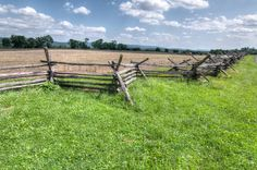 Antietam, MD Civil War Battlefield