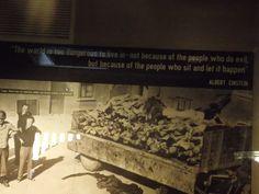 Dallas Holocaust Museum