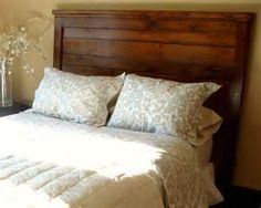 Make A King Size Headboard - The Best Image Search