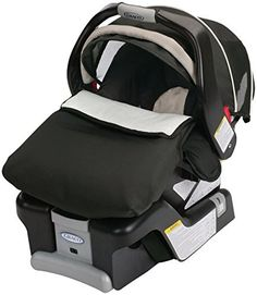 Graco SnugRide Click Connect 30 LX Infant Car Seat, Marco http://www ...