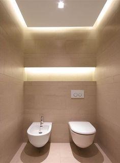 toilet lighting ideas. Hidden Lighting - Jesolo Lido Pool Villa By JM Architecture Toilet Ideas K