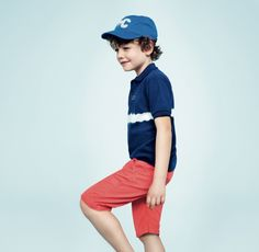 Lacoste at Melijoe.com