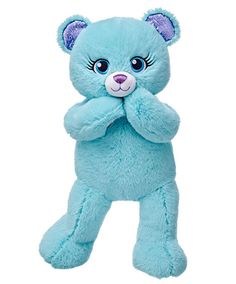 Disney Princess Limited Edition Ariel Bear Set | Build-A-Bear