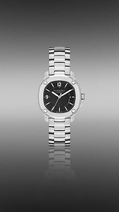 The Britain BBY1602 38mm Automatic | Burberry Women's Watch
