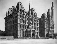 1877 – Doulton Factory, Lambeth, London