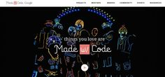 Made with Code: #Google insegna il #codice alle donne http://paperproject.it/tech/im-a-geek-girl/made-code-google-insegna-codice-donne/