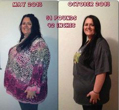 WOW look at Tammy!! Order your Skinny Fiber today here http://phoseney.SkinnyFiberPlus.com/