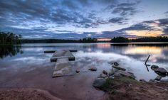 Wild Scandinavia: adventure without breaking the bank