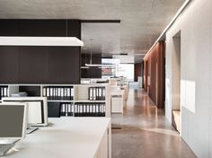 Office Building / Blocher Blocher Partners