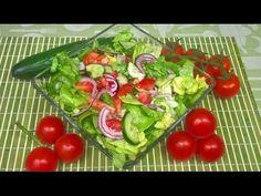 Guacamole, Cobb Salad, Grilling, Vegetables, Ethnic Recipes, Food, Crickets, Essen, Vegetable Recipes