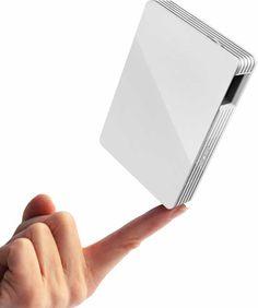 Acer C120 Pro 100 Ansilümen 854x480 (WVGA) Led Pico Beyaz Projeksiyon Cihazı :: Yerinde Sipariş