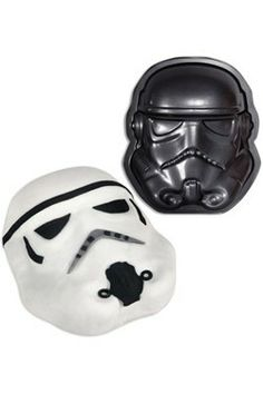 Star Wars Stormtrooper Baking Tray - Only £11!!