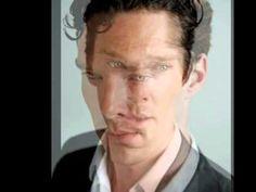 Benedict Cumberbatch Slideshow #2