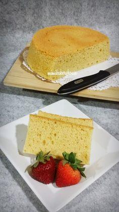 MiMi Bakery House: Soy Bean Cake ▪ Rice Cooker Cake