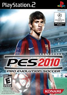 Compare current and historic Pro Evolution Soccer 2010 prices (Playstation Loose, Complete (CIB), and New prices updated daily Soccer Video Games, Video Games Xbox, Pro Evolution Soccer, Playstation, Latest Video Games, Video Game Collection, Team Coaching, Play Soccer, Super Mario Bros