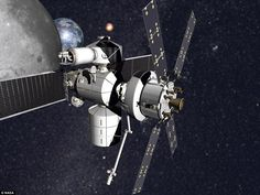 Take a walk through Lockheed Martin& proposed habitat for NASA& moon-orbiting space station, which the agency plans to start building in Sierra Nevada, Electronic Security Systems, Nasa Moon, Policy Change, Surveillance System, Space Time, Space Station, Deep Space, Space Exploration