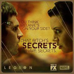 "2,132 Likes, 25 Comments - Legion (@legion_fx) on Instagram: ""Keep an eye out. #LegionFX"""