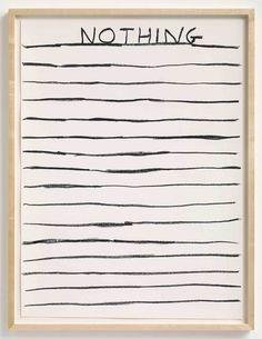David Shrigley, 'Untitled ,' 2016, Stephen Friedman Gallery