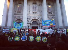 #PeoplesClimateMarch #BPOrNotBP #ArtNotOil #TateBritain #MillBank #Westminster #CityOfWestminster #London #UK #ClimateChange #BP #Tate #Oil #Art #TarSands #BloodOil #ClimateMarch #GlobalClimateMarch  bp-or-not-bp.org ArtNotOil.org.uk by lightanddark86 Tate Britain, Westminster, Climate Change, Oil, London, Instagram Posts, Travel, Viajes, Trips