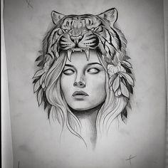 Tattoo girl face art ink 60 ideas for 2019 tattoo girl face Tattoo girl face art ink 60 ideas for 2019 Tattoo Girls, Girl Face Tattoo, Girl Face Drawing, Girls With Sleeve Tattoos, Face Art, Girl Tattoos, Tattoo Sketches, Tattoo Drawings, Drawing Sketches
