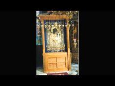Παρακλητικός Κανών Παναγίας Πορταϊτισσας Virgin Mary, Byzantine, Youtube, Home Decor, Decoration Home, Room Decor, Blessed Virgin Mary, Blessed Mother, Home Interior Design