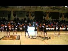 Christmas Cheer Dance - YouTube