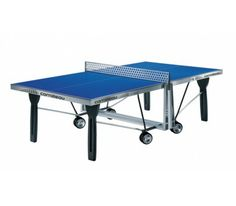 an outdoor ping pong table for design lovers | ping pong table, Attraktive mobel