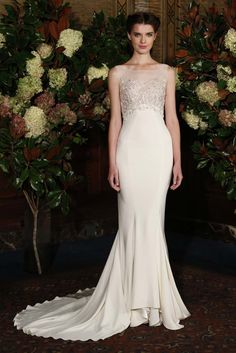 Austin Scarlett Bridal Fall 2015 - Slideshow