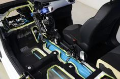 New Hybrid Car Runs On Air! | I Fucking Love Science