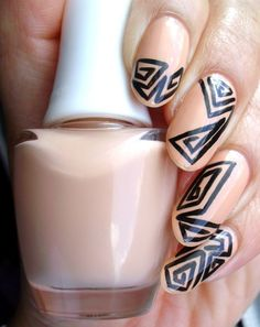 Kinda of a cool idea!  Ash-Lilly's Lacquer Lust