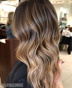 I want these highlights