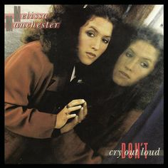 Melissa Manchester-Dont Cry Out Loud-LP-1978-GCP