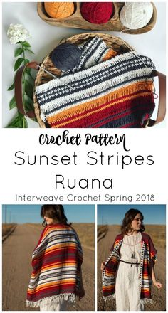 Interweave crochet magazine feature how to make jeans yarn a free video tutorial jeansart Mode Crochet, Diy Crochet, Crochet Crafts, Crochet Hooks, Crochet Top, Crochet Cardigan, Crochet Shawl, Crochet Sweaters, Interweave Crochet