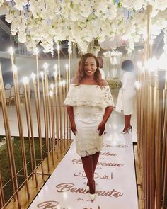 It appears that the 30th birthday is a really huge deal for Anerlisa Muigai, the daughter of Keroche Breweries CEO, since she spared no expense by throwing a huge birthday party. She invited various celebrities from the media, comedy, music and politics. Some of them are like Sauti Sol, Janet Mbugua...