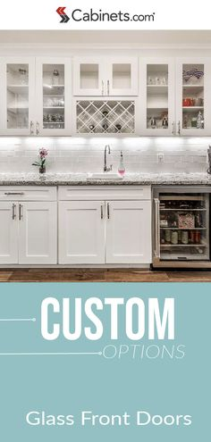 16 best glass inserts in cabinets images dressers kitchen rh pinterest com