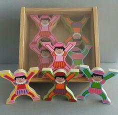 Sinterklaas HEMA speelgoed / spel