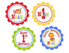 Balloons for Everything has the most extensive party balloon selection Circus Birthday Invitations, Mickey Mouse Balloons, Unicorn Balloon, Rose Gold Balloons, Circus Theme, Cupcake Toppers, Gift Tags, Create Yourself, Party Supplies