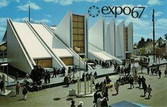 Expo 67 - Yugoslavian Pavilion - page 6