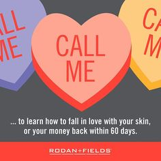 Have you been wanting to try Rodan + Fields skincare but too nervous to actually talk to someone about your skin face-to-face? Have no worries! You can SEND me an email with any questions or concerns and I will reply back to you the same day! I am a massage therapist and a Rodan + Fields consultant. As a therapist, being aware of skin conditions and what causes them is in my scope of practice. Click the photo to be directed to my contact me page! Hope to you from you soon. #rodanandfields