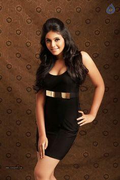 Anjali hot boobs and leg