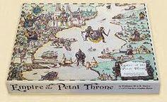 Empire of the Petal Throne  Original Box set TSR Inc.