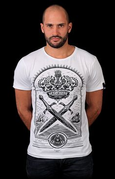 The Affair - Macbeth T shirt inspired by Shakespeare...
