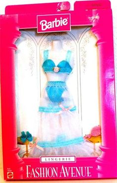 Barbie Boutique Fashion Avenue Outfit Barbie Clothes Barbie Accessorie | eBay