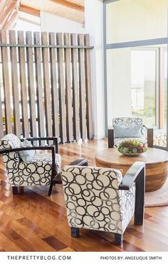 Grootbos Nature Reserve: Eco-Tourism at its Most Luxurious House In Nature, Most Luxurious Hotels, Nature Reserve, Wooden Flooring, Wanderlust Travel, Outdoor Furniture, Outdoor Decor, Luxury Travel, Home And Living