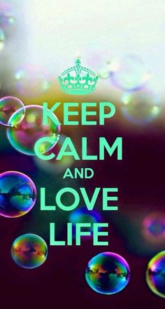 ♡ ♫ calm .... X ღɱɧღ || Be Grateful! ❤️