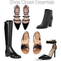 Designer Clothes, Shoes & Bags for Women Stuart Weitzman, Polyvore Fashion, Essentials, Zara, Outfit Ideas, Shoe Bag, Stuff To Buy, Outfits, Accessories