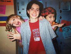 Lizzie McGuire and Miranda, Gordo
