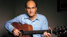 I love this guy - James Taylor. He is awesome!