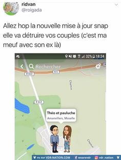Funny picture, funny picture and funny videos to discover on VDR - Sellers of dreams. Discover the best pictures and funny pictures of the web! Stupid Funny, Hilarious, French Meme, Funny Messages, Funny Moments, Laugh Out Loud, Memes, Haha, Funny Pictures